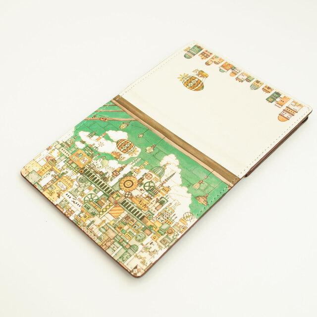 カードケース「屋根裏部屋のネズミの王国」